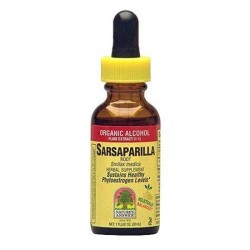 Natures answer sarsaparilla root extract - 1 oz