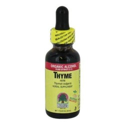 Natures answer thyme extract - 1 oz