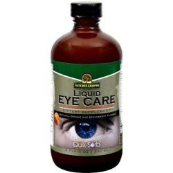 Natures answer liquid eye care - 8 oz