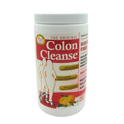 Health plus original colon cleanse orange - 12 oz