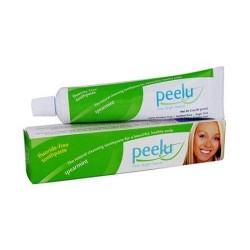 Peelu spearmint fluoride free toothpaste - 3 oz