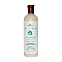 Zion health adama, white coconut - 16 oz
