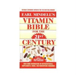 Vitamin bible - 1 ea