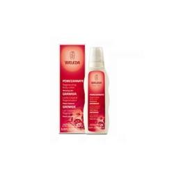 Weleda pomegranate regenerating body lotion  -  6.8 Oz