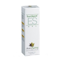 Lane labs antiaging physician sunspot ES gel - 0.5 oz
