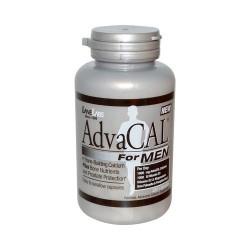 Lane labs advacal for men - 120 ea