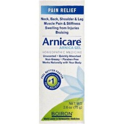 Arnicare pain relief gel - 2.6 oz