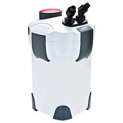 Aquatop Aquatic Supplies 3 stage canister filter - 20-75 gallon, 4 ea