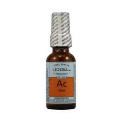 Liddell homeopathic ac acne - 1 oz