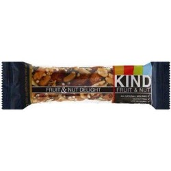 Kind fruit and nut bars delight pack of 12 - 1.4 oz
