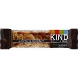 Kind fruit and nut bar pack of 12 - 1.4 oz
