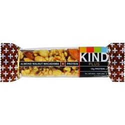 Kind nutrition bar almond walnut macadamia - pack of 12, 1.4 oz