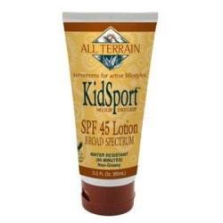 Kidsport spf 45 all terrain - 3 oz