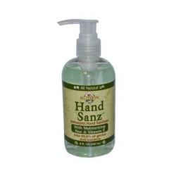 All terrain natural hand sanz - 8 oz
