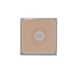 Honeybee garden pressed mineral powder foundation geisha - 0.26 oz