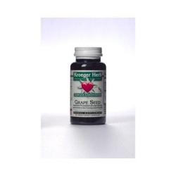 Kroeger herb grape seed vegetarian capsules - 90 ea