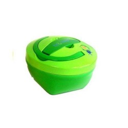 Fit and fresh kids hot lunch container assorted colors - 1 ea