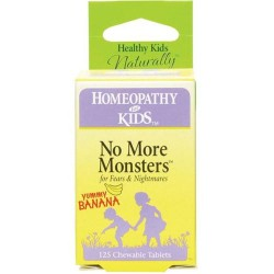 Monsters banana by herbs for kids - 125 ea