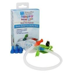 Himalayan chandra naspira nasal oral aspirator for babies and kids - 1 ea