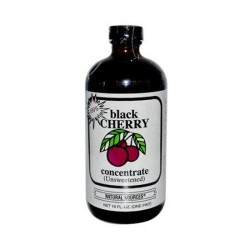 Natural sources black cherry concentrate - 16 oz
