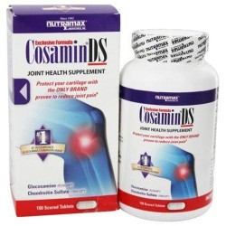 Cosamin ds double strength joint health supplement - 150 ea