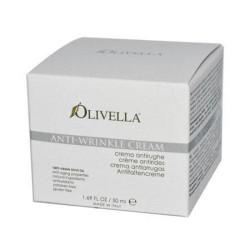 Olivella antiwrinkle cream - 1.69 oz