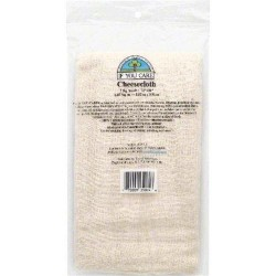 If you care cheesecloth - 2 sqyd