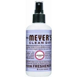 Mrs. Meyersroom freshener,lavender  - 8 oz, 6 pack