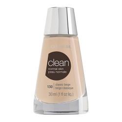 Covergirl clean makeup soft honey - 2 ea