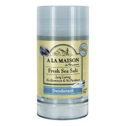 A La Maison de provence, deodorant, coconut - 2.4 oz