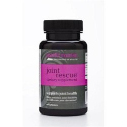 Peaceful mountain joint rescue dietary supplement caps - 60 ea