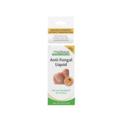 Natralia Anti fungal liquid - 1 oz