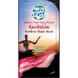 Earth kiss million an argile revitalise - 0.59 oz