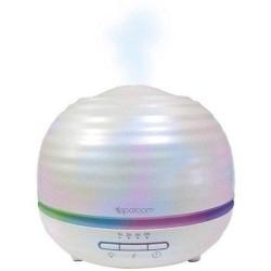 Sparoom duramist ultrasonic mister and fragrance diffuser - 1 ea