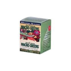 Macro greens by macro life naturals - 4 oz