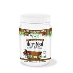 Macromeal omni chocolate 15 serving - 23.8 oz