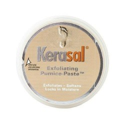 Kerasal exfoliating pumice paste - 2.5 oz