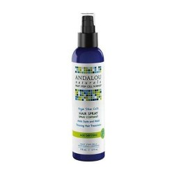 Andalou naturals age defying hair spray - 6 oz