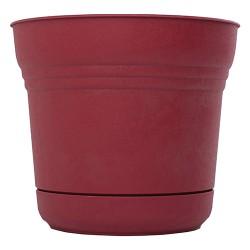 Bloem, Lcc. saturn planter - 10 inch, 6 ea