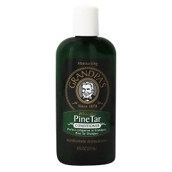 Grandpas wonder pine tar hair conditioner - 8 oz
