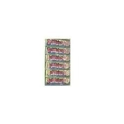 Bubblicious watermelon wave sticks by Cadbury Adams - 5 ea X 18 pack