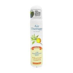 Mia Rose Air Therapy non aerosol natural purifying spray mist original orange, 4.6 oz