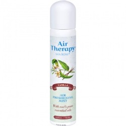 Air Therapy air freshening mist with essential oil, vanilla - 4.6 oz