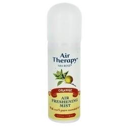 Mia Rose Air Therapy Naturally Original Orange Non Aerosol Spray - 2.2 oz