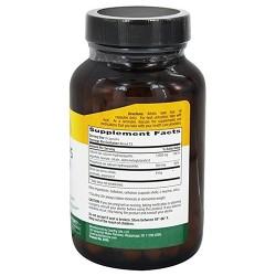 Country Life calcium caps with boron capsules - 90 ea