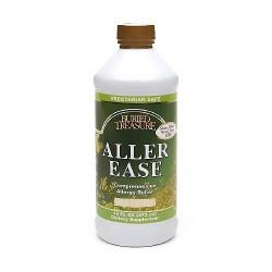 Buried Treasure Allerease comprehensive allergy relief liquid, 16 oz