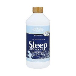 Buried Treasure Sleep complete promotes deep sleep, 16 oz