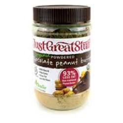 Just great stuff organic  -  6.35 oz