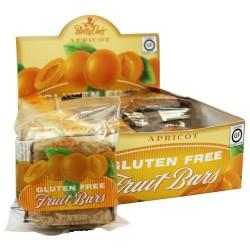 Betty lou's gluten freeapricot fruit bar - 2 oz
