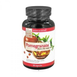NeoCell pomegranate from the seed capsules - 90 ea